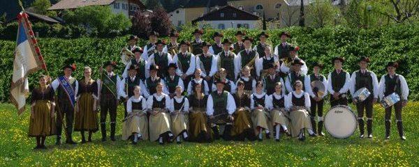 Musikkapelle Auer